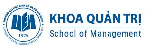 Khoa Quản Trị - Đại Học Kinh Tế TP.HCM (UEH)