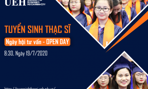 Ngày hội Open Day 2020